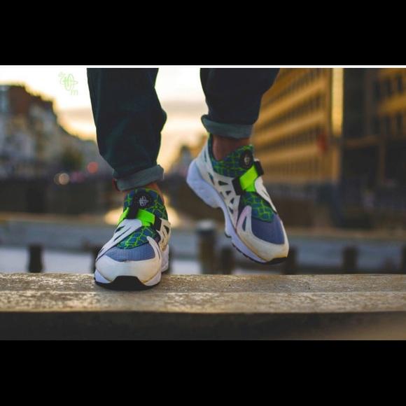 Nike Shoes | Nike Air Huarache Plus